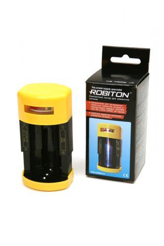 ROBITON BT1 BL1 Тестер для батареек/аккумуляторов