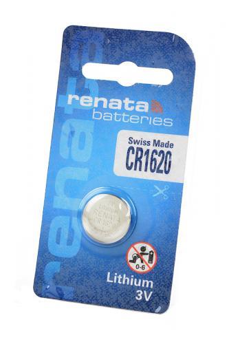 RENATA CR1620 BL1