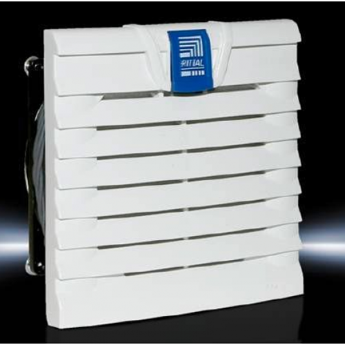 Вентилятор Rittal 3241110 SK, фильтрующий