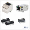 Модули Halo