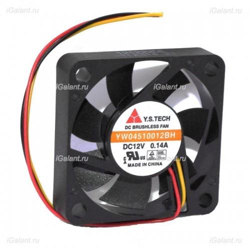 Вентилятор YW04510012BH-1 (A314.2)