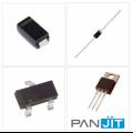 Диоды и транзисторы Panjit
