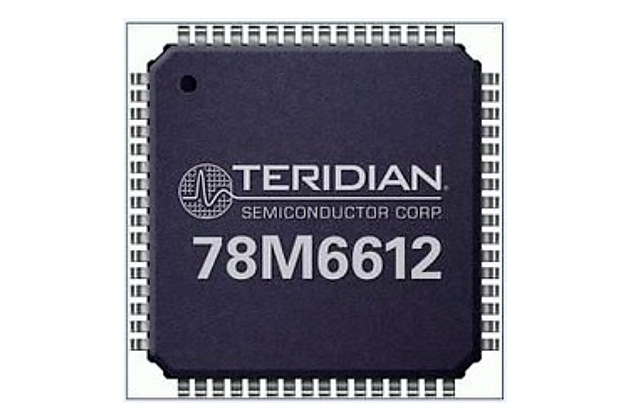 Teridian Semiconductor