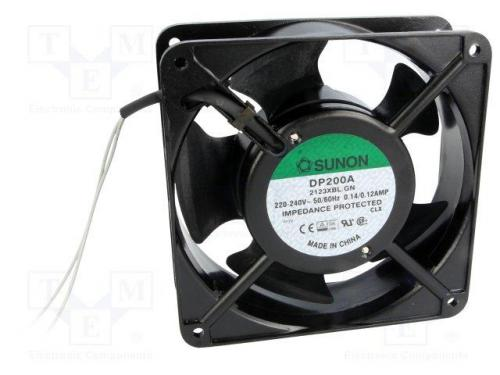 Вентилятор Sunon DP200A-2123XBL.GN