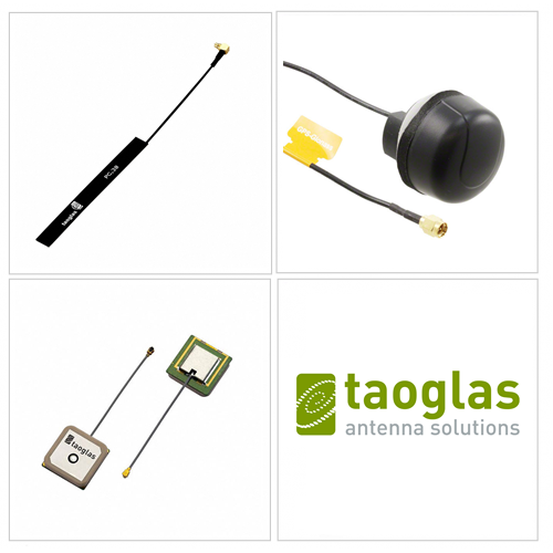 Антенны Taoglas AGGBP.25A.07.0060A