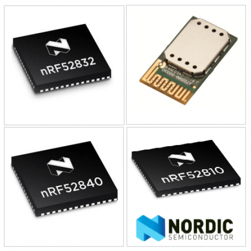 NRF51422-QFAB-T