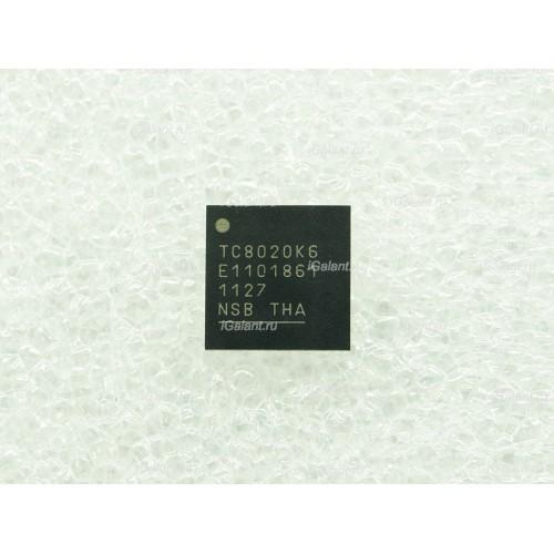 TC8020K6-G