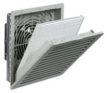 Вентилятор с фильтром PF 42.500 230В IP54 RAL7035
