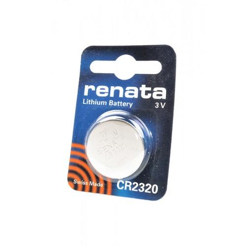 Элемент питания RENATA CR2320 BL1