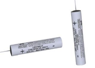 Элемент питания литиевый LMR25MM-HT, Engineered Power