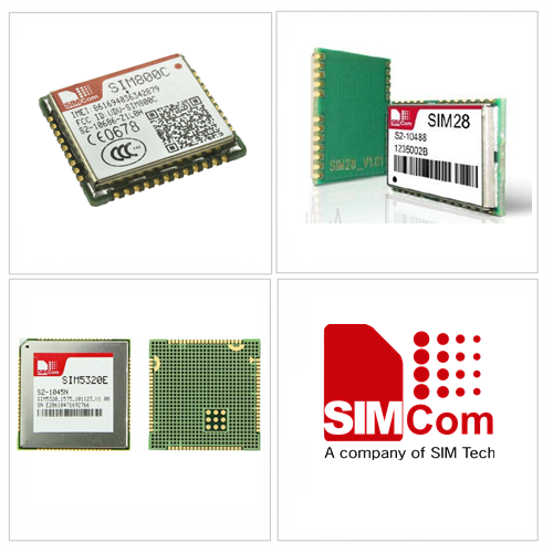 SIM800F S2-106BA-Z1P03