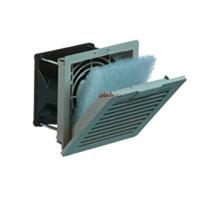 Вентилятор с фильтром PF 11.000 230 V AC IP 54 RAL 7032