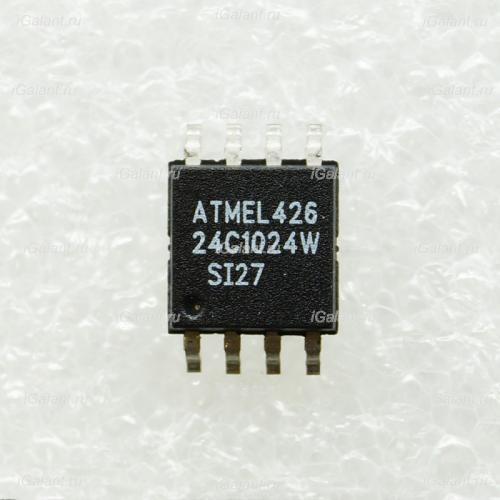 AT24C1024W-10SI-2.7