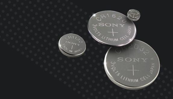 Батарейки SONY стали батарейками MuRata