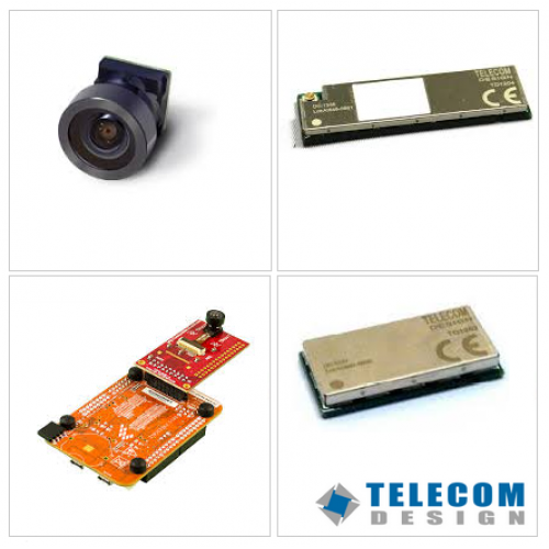 TD7740-SBDC-S(PROD0887S), Telecom Design