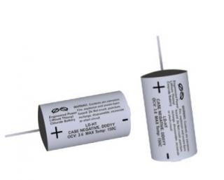 Элемент питания литиевый LD-HT, Engineered Power