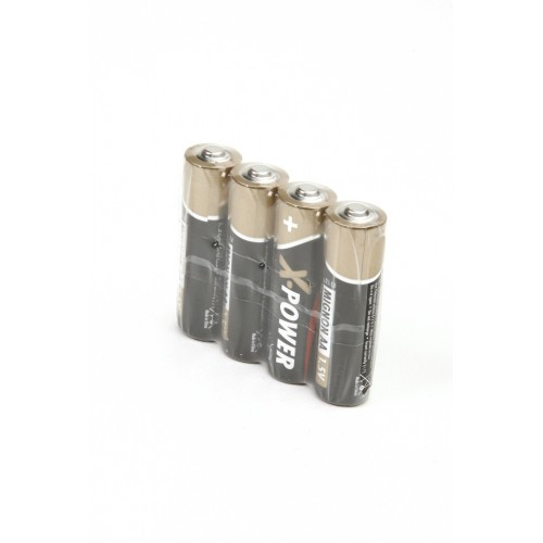 Элемент питания ANSMANN X-POWER 5015681 LR6 SR4, в упаковке 40 штук