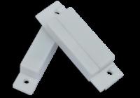 NEDJAA1- Qubino Surface Door Sensor - датчик открытия двери (наружный монтаж)
