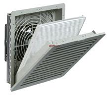 Вентилятор с фильтром PF 43.000 230 V AC IP 54 RAL 7032