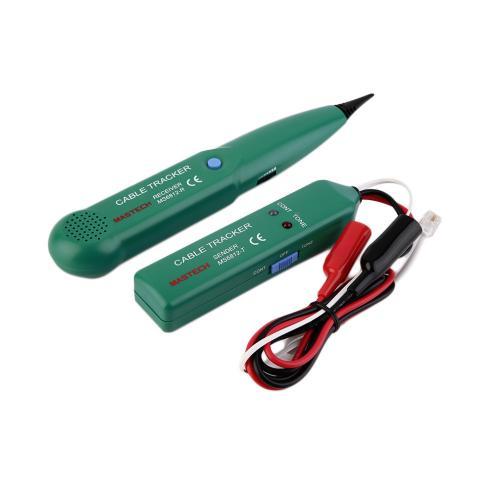Mastech тестер кабеля(замыкание,обрыв,идентиф.в многож.кабелях) MS6812
