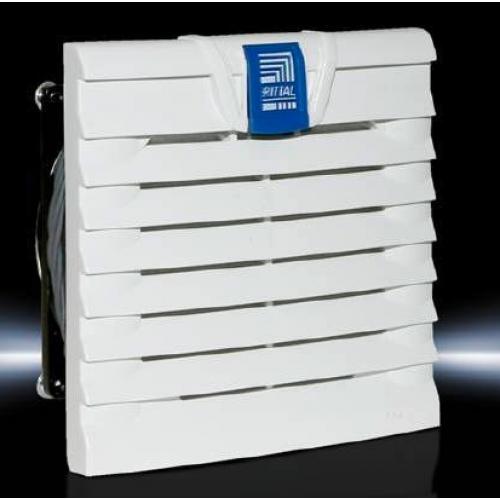 Вентилятор Rittal 3243100 SK, фильтрующий