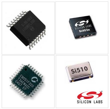SI5340B-B-GM