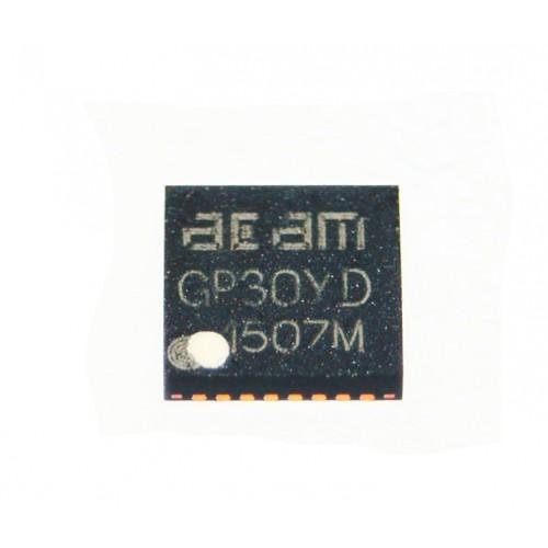 TDC-GP30YA, Acam (AMS)