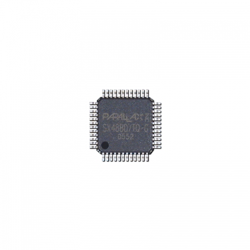 SX48WP24   BS2p24 v1.7 PBASIC48W/P24