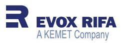 EVOX RIFA (KEMET)