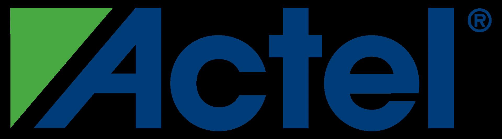 Actel (Microchip)