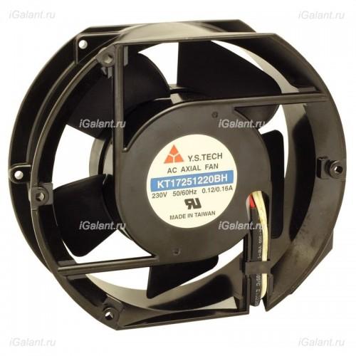 Вентилятор KT17251220BM