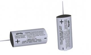 Элемент питания литиевый LMRD-DA-HT, Engineered Power