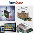 Микросхемы InvenSense