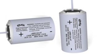 Элемент питания литиевый LMRE-DA-HT, Engineered Power