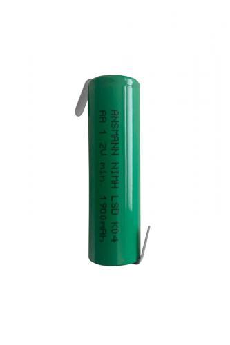 ANSMANN 5035371-RU LSD 2100мАч AA с лепестковыми выводами PK1
