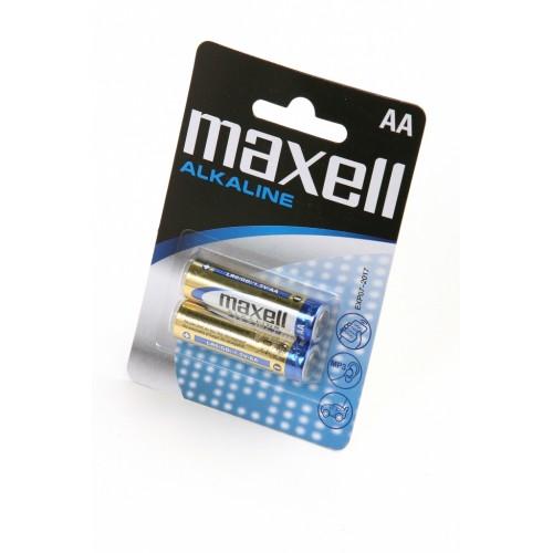 Элемент питания MAXELL Alkaline LR6 BL2