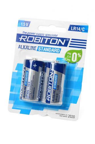 ROBITON STANDARD LR14 BL2
