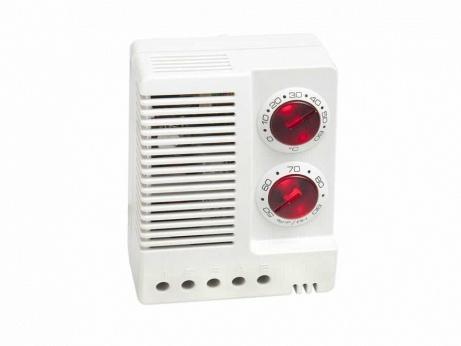 01230.0-00 Электронный гигротерм ETF 012, 230 В AC, STEGO