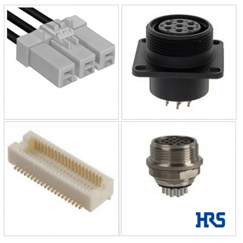 RP34-SC-112, Hirose Electric