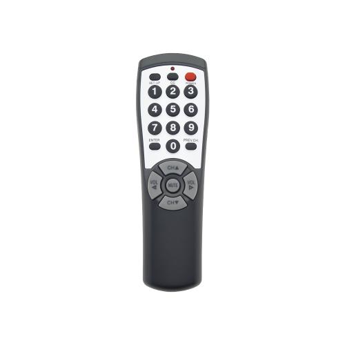 Remote Control, Universal 020-00001