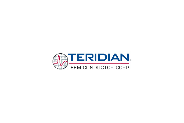 Teridian - обзор новых микросхем для счётчиков электроэнергии.