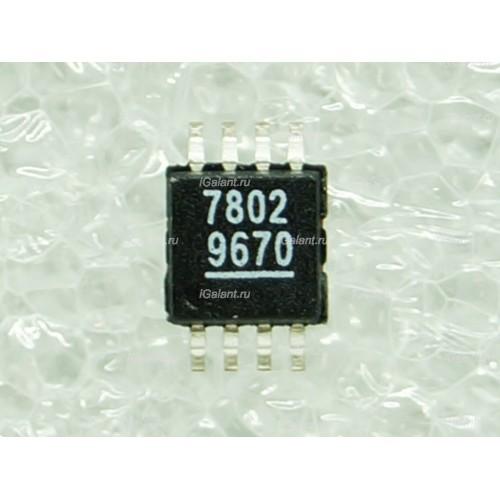 HV7802MG-G