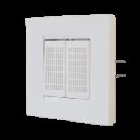 ZMNHFA1- Qubino 2M Casing SET - Декоративный корпус для датчика температуры