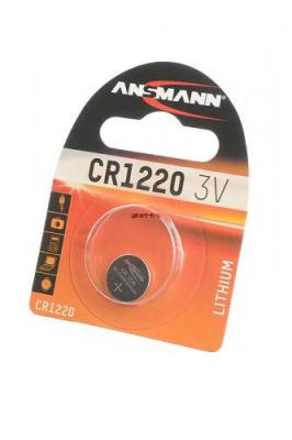 ANSMANN 5020062-RU CR1220   BL1