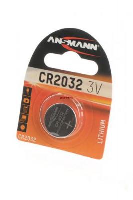ANSMANN 5020122-RU CR2032   BL1