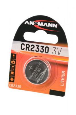 ANSMANN 1516-0009-RU CR2330 BL1