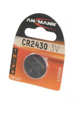 ANSMANN 5020092-RU CR2430   BL1