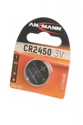 ANSMANN 5020112-RU CR2450   BL1