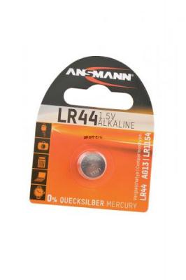 ANSMANN 5015303 LR44 (AG13) BL1