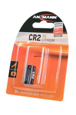 ANSMANN 5020022 CR2 BL1